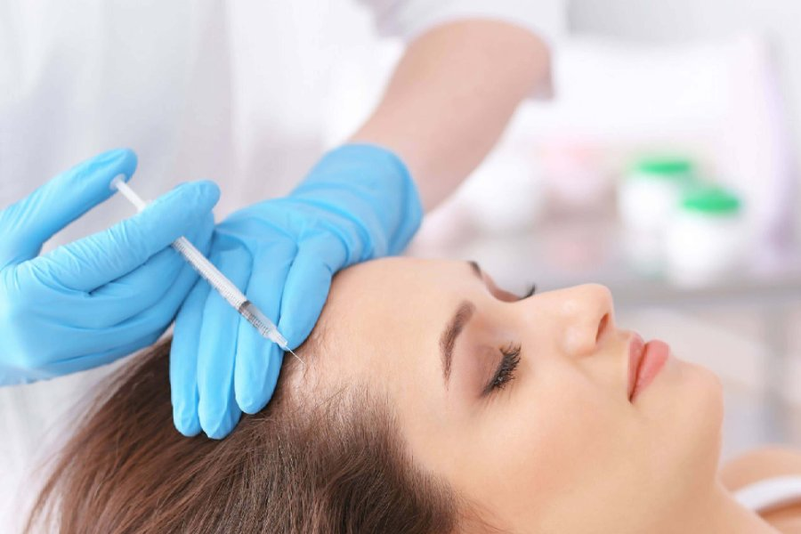 Mesotherapy for Hair Loss in Delhi