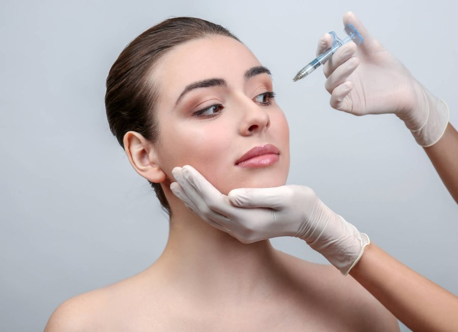 Anti Wrinkle Injections in Delhi